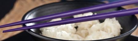 arroz de jasmim