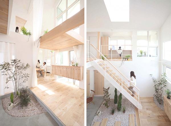 Reidencia con Arquitectura Japonesa 2 copy