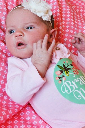 Bliss' First Week 047