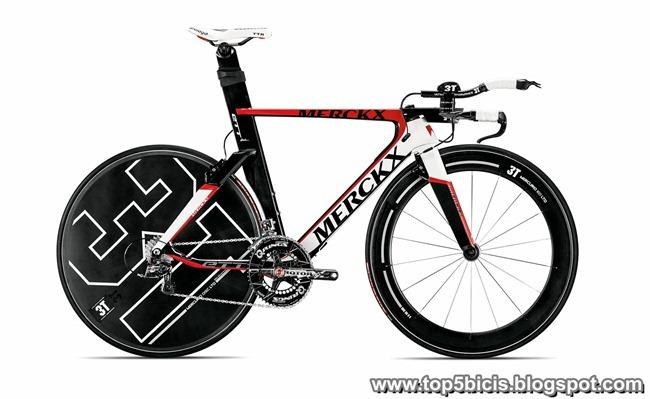 Eddy Merckx ETT 2013
