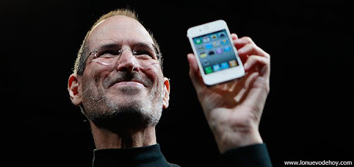 Muere Steve Jobs