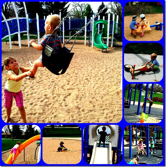 2013-05-16 Parks Collage