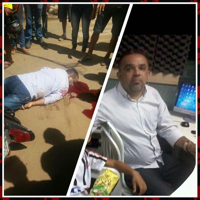 Fotos imagens fortes radialista e morto blog do levany for Ta 2s 0138