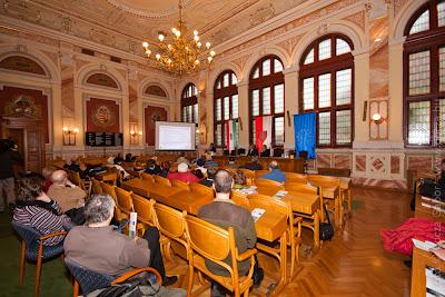 Tűztorony felújítás lakossági fórum, Sopron