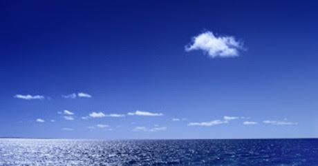 Denise Pazito: O azul do meu mar