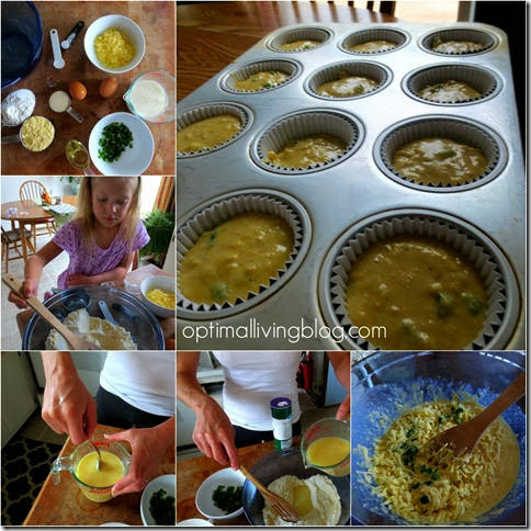 corn muffins 8