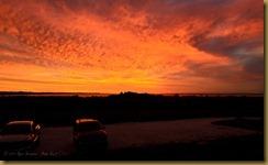 Pre-sunrise D7K_5798 October 11, 2011 NIKON D7000