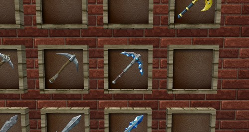 Chroma-Hills-Texture-pack-Minecraft-Armi