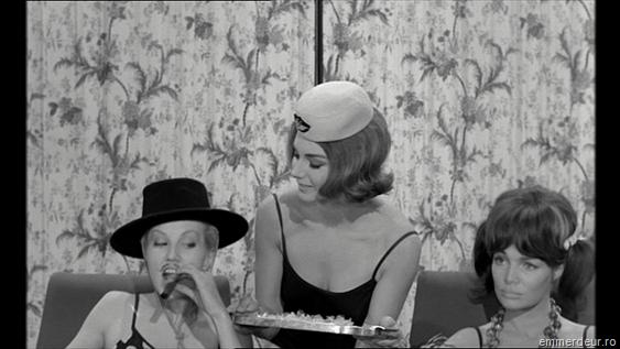 1963 appartement des filles michel deville_92