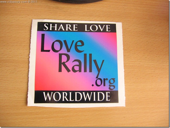 VidyaSury Sticker