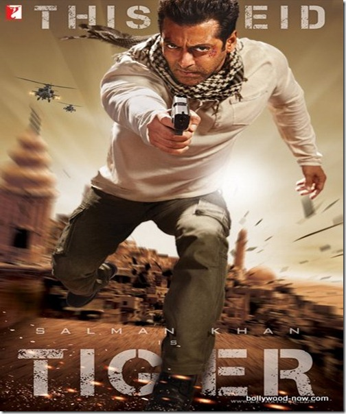 Ek Tha Tiger Indian Movie Release Trailer 2012 : Ek Tha Tiger Full Hd wallpapers