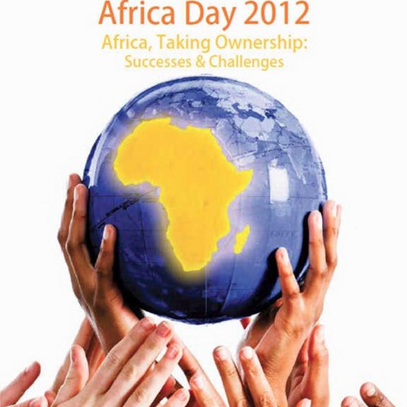 Día de África / Africa Day