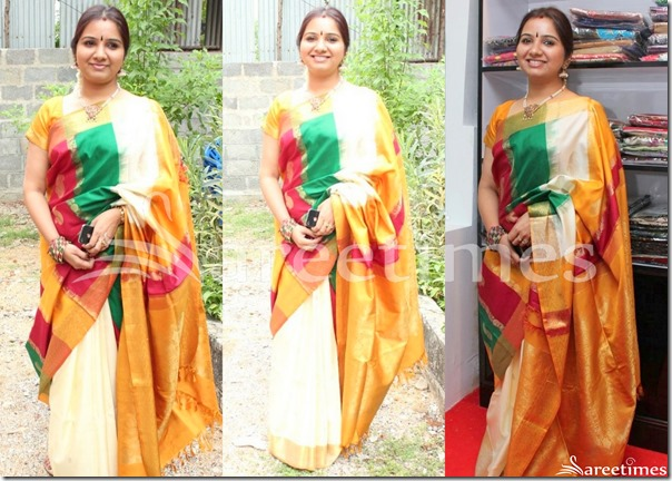 Mahathi_Traditional_Saree