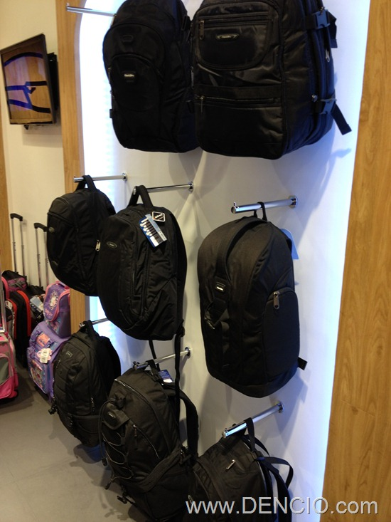 Hawk Bags 30