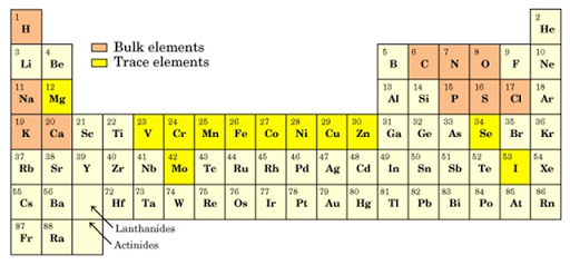 Difference between Element and Compound | Major Differences