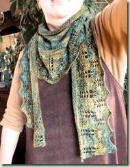 ManyMosquesScarf