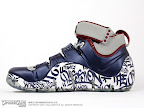 allstar lebron4 las vegas 02 A Detailed Look at the Extraterrestrial Nike LeBron X All Star