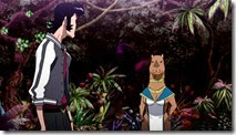 Space Dandy 2 - 02 -11