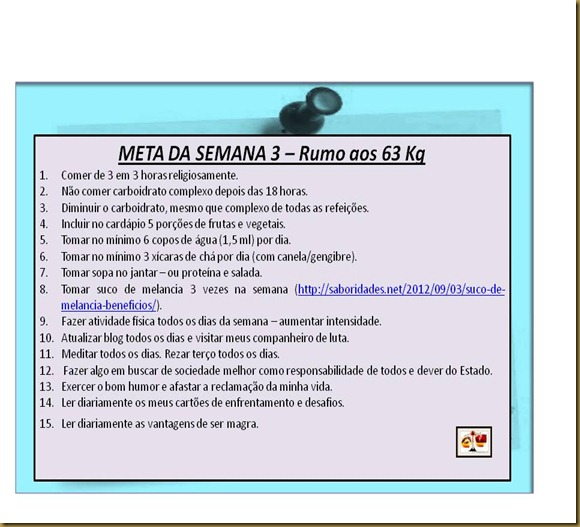 metasemana 3
