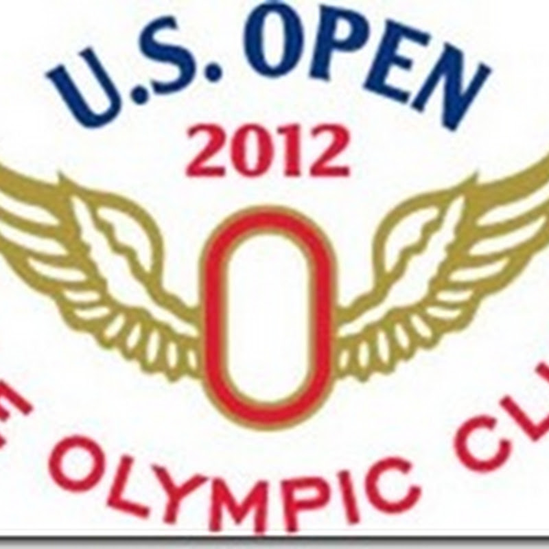 2012 US Open Fourballs With The Usual Crazy Pairings!
