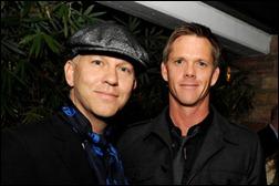 Ryan Murphy e David Miller