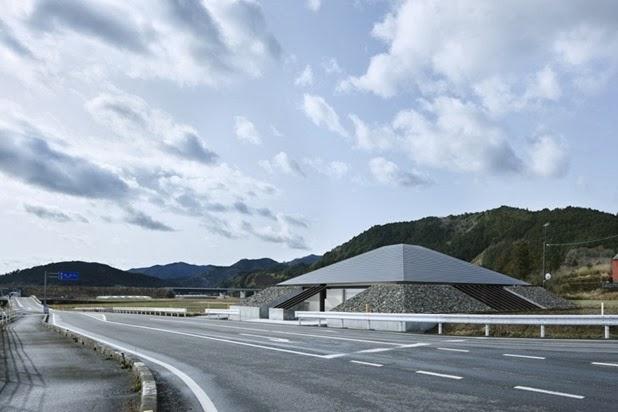 house of shimanto by keisuke kawaguchi   k2-design 2