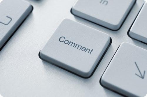come inserire un  link nei commenti