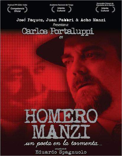 Homero Manzi- Un poeta en la tormenta