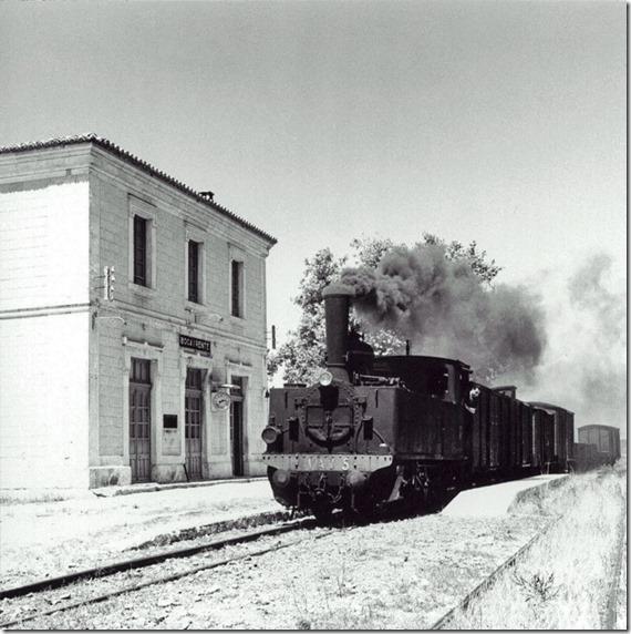 Tren VAY 1
