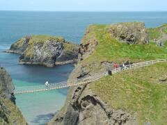 jembatan carik a rade rope