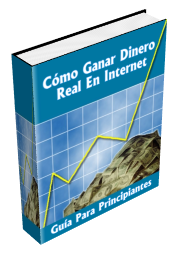 Como ganar dinero real en internet