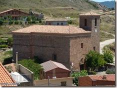 Iglesia de Clavijo