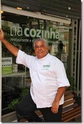 Chef Carlos