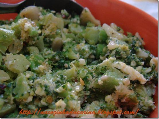 brócolis-refogado