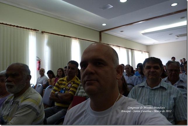 Congresso de Missões Mundiais - Brusque 2012 020
