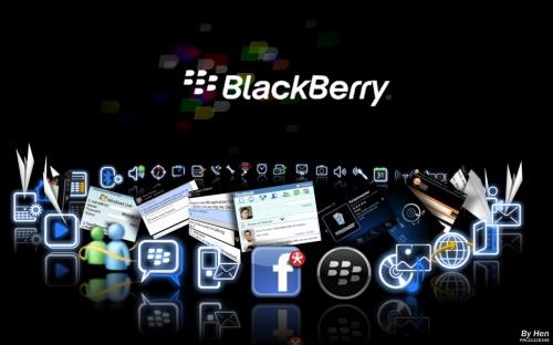 Aplicaciones gratis para Blackberry