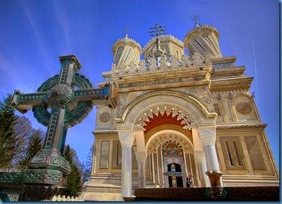 manastirea-curtea-de-arges-2