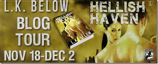 Hellish Haven Banner - TOUR- 851 x 315