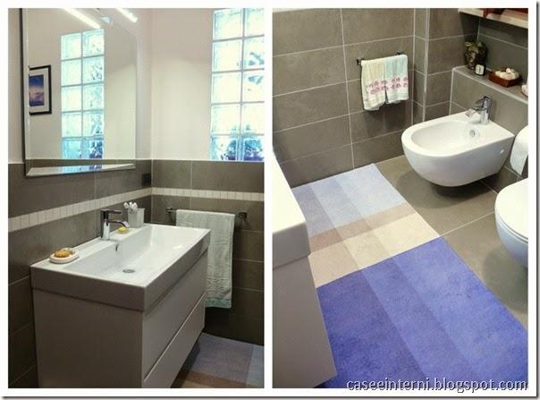 Progetti ristrutturare un bagno case e interni - Ristrutturare il bagno ...