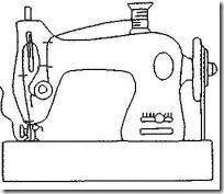 colorear maquinas coser (4)