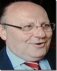 João Proença metido em fantochadas.Mai 2012