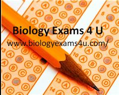 Biology Exams 4 U