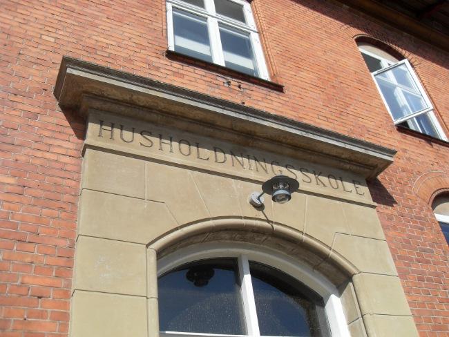 Sorø Husholdningsskole