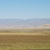 Tianshan - Aux abords de la dune