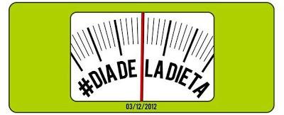 Logo Dia De La Dieta