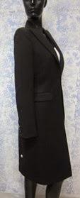 Prada long fitting jacket coat bazer - US $349.99 - side