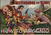 P00003 - Nº  - DESTERRADOS EN VENU