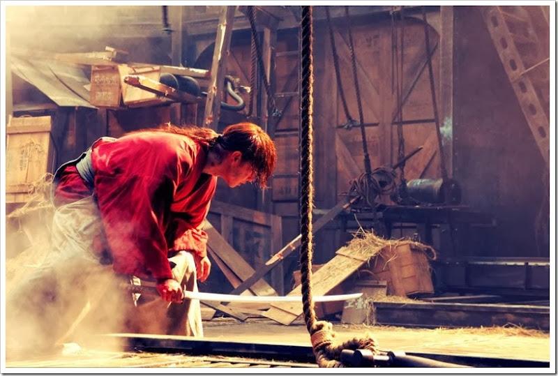 Live-Action Rurouni Kenshin 03