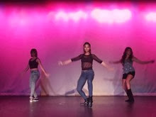 Culture Shock Charity Show Klein Forest HS PISA (4)