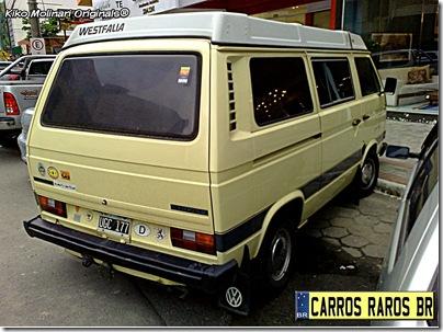 Volkswagen Transporter T3 1986 Diesel (9) [9]